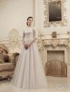 Свадебное платье модель 026